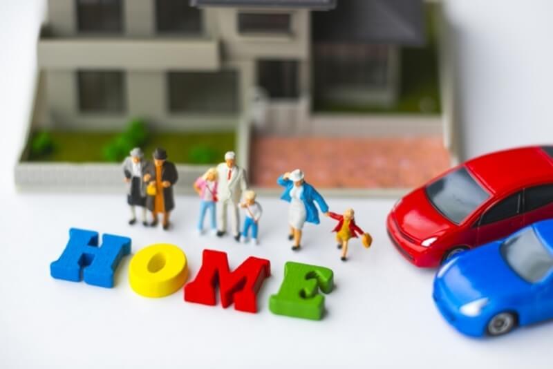 引っ越し業者の選び方とは?家族構成や移動距離別のポイントもご紹介